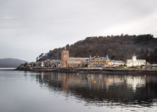 Oban Royalty Free Stock Images