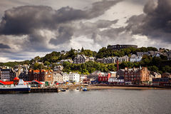 Oban Royalty Free Stock Image