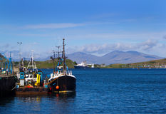 Oban Stock Photos