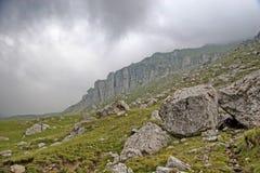Obarsia mountain Royalty Free Stock Photos