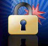 Sicurezza fotografia stock libera da diritti
