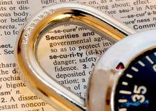 Obbligazione Immagine Stock Libera da Diritti