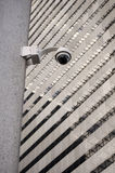 obbligazione della città delle macchine fotografiche Immagini Stock Libere da Diritti