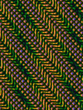 Obcego microcircuit wysoka rozdzielczość tekstura 2 Zdjęcia Royalty Free