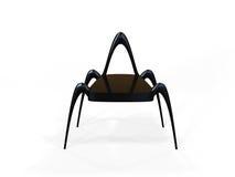 Obcy krzesło Obraz Royalty Free