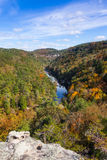 Obed Wild and Scenic River Royalty Free Stock Images