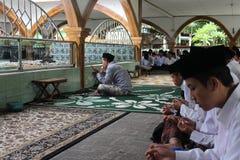 Obediente a la religión 1 Fotos de archivo