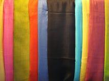 Obegränsade färger, färgrika Indien, royaltyfri foto