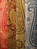 Obegränsade färger, färgrika Indien, arkivfoton