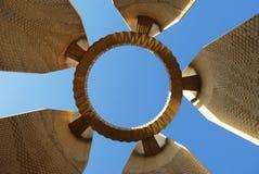 Obelisco Fotografie Stock Libere da Diritti