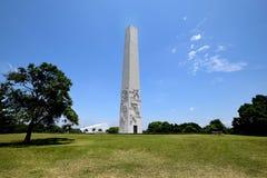 Obelisco Arkivfoto