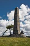 obelisco imagen de archivo libre de regalías