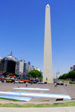 Obelisco Stock Image