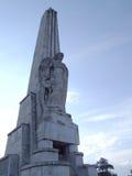 Obelisco de Horea, de Closca e de Crisan Alba Iulia Imagens de Stock