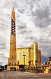 Obelisco de Luxor Las Vegas Fotos de archivo libres de regalías