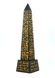 Obelisco egipcio Imagenes de archivo