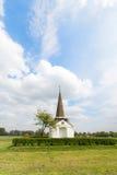 Obelisco en Holanda imagen de archivo libre de regalías