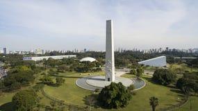 Obelisco en las grandes ciudades del mundo fotos de archivo libres de regalías