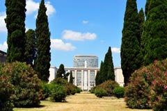 Obelisco EUR Fotos de Stock Royalty Free