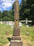 Obelisco raro drapejado no véu ou na saia fotografia de stock royalty free