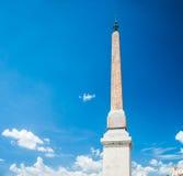 Obelisco Sallustiano imágenes de archivo libres de regalías