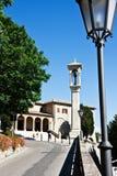 Obelisco San Marino foto de archivo libre de regalías