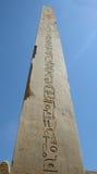 obelisk Fotografia Stock