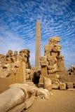 Obelisk Stock Afbeelding