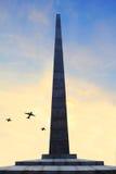 Obelisk Royalty Free Stock Photography