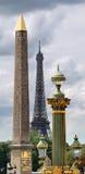 Obelisk. Stock Photo