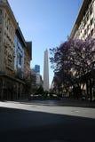 Obelisk Royaltyfri Fotografi