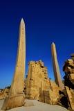 obelisk Arkivfoton