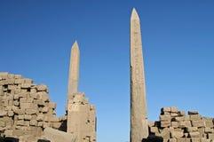 Obelisk Fotos de Stock Royalty Free