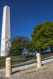 obelisk Royalty-vrije Stock Fotografie