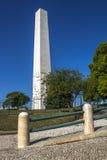 obelisk Royalty-vrije Stock Afbeeldingen