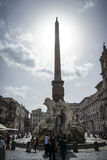 obelisk Imagem de Stock Royalty Free