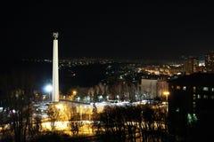 obelisk Fotografering för Bildbyråer