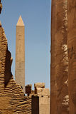 Obelisk stockbild