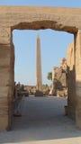 obelisk stock fotografie