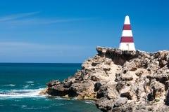 Obelisk da veste foto de stock