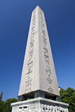 Obelisk, Istanbul, Turkey Stock Photos