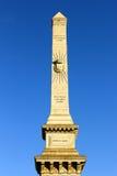 Obelisk, Lisbon, Portugal Royalty Free Stock Photo