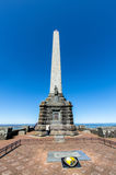 Obelisk on One Tree Hill,Auckland New Zealand Royalty Free Stock Image