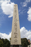 Obelisk of Theodosius Stock Image