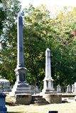 obeliski fotografia stock