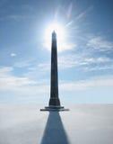 obeliski zdjęcia stock