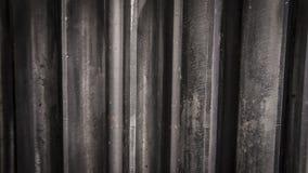 Oben-Abschluss Bild des industriellen Antriebszahnrades Stockfotografie