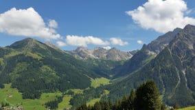 Oberallgäu Baviera Schön Foto de Stock