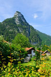 Oberammergau, Germany Royalty Free Stock Image