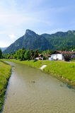 Oberammergau, Germany Royalty Free Stock Photos